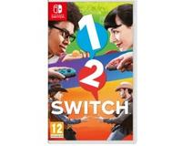 1-2-Switch (ny vare) (Switch)