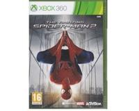 Amazing Spider-man 2 u. manual