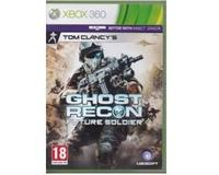 Ghost Recon : Future Soldier (Xbox 360)