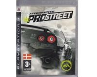 Need for Speed : Prostreet (PS3)