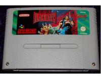 Black Hawk (SNES)