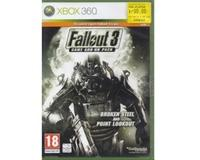 Fallout 3 : Game Add-on Pack