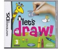 Let's Draw
