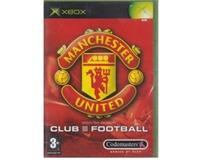 Manchester United : Club Football 2003/04