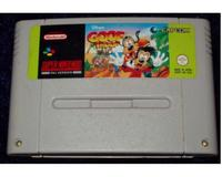 Goof Troop (SNES)