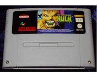 Incredible Hulk, The (SNES)