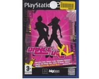 Dancing :UK XL (PS2)