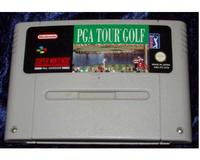 PGA Tour Golf (SNES)
