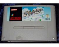 Pilot Wings (SNES) (SNES)
