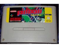 Pinball Dreams (SNES)