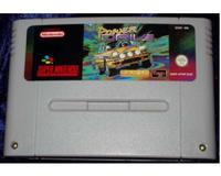 Power Drive (SNES)