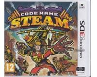 Code Name S.T.E.A.M (3DS)
