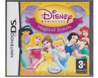 Disney Princess : Magical Jewels u. manual (Nintendo DS)