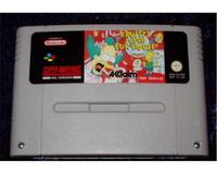 Simpsons. The : Krusty's Super Fun House (SNES)