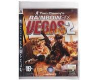 Rainbow Six : Vegas 2 (PS3)