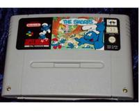 Smurfs, The (SNES)