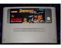 Star Wing (SNES)