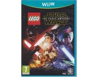 Lego : Star Wars : The Force Awakens (Wii U)