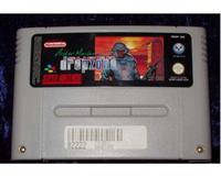 Super DropZone (SNES)