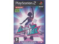 Dancing Stage Max u. manual (PS2)