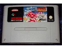 Super Smash TV (SNES)