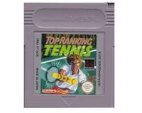Top Ranking Tennis (GameBoy)