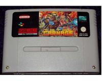 Total Carnage (SNES)