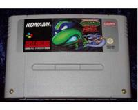 Turtles Tournament Fighters (SNES)