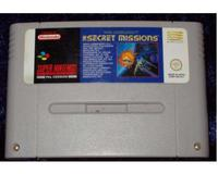 Wing Commander : The Secret Missions (SNES)