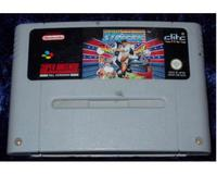 World Cup Striker (SNES)