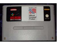 Worldcup USA 94 (SNES)