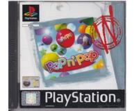 Pop N' Pop (white label) (PS1)