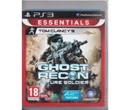 Ghost Recon : Future Soldier (essentials) (PS3)