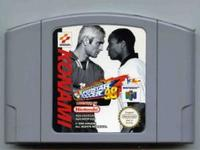 International superstar soccer 98 (N64)