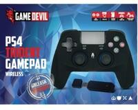 GameDevil Trident PS4 Gamepad (ny vare)