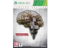 Evil Within, The  (limited edition) (Xbox 360)