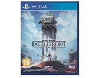 Star Wars : Battlefront (PS4)