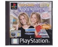 Mary-Kate and Ashley : Magical Mystery Mall (PS1)
