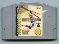 Nagano Winter Olympic 98 (N64)