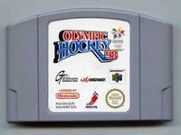 Olympic Hockey 98 (N64)