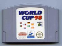 World Cup 98 (N64)