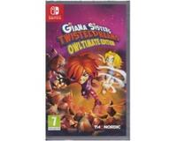 Giana Sisters : Twisted Dreams (owltimate edition) (ny vare) (Switch)