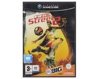 Fifa Street 2 u. manual (GameCube)