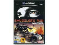 Smugglers Run u. manual (GameCube)
