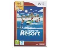 Wii Sports Resort (selects) (Wii)
