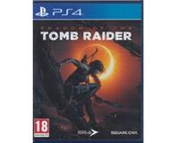 Tomb Raider, Shadow of the (PS4)
