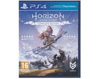 Horizon Zero Dawn (complete edition) (PS4)
