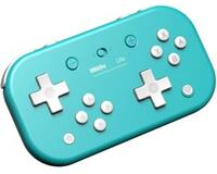Lite Bluetooth Gamepad (turkis) (ny vare)