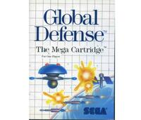 Global Defense m. kasse og manual (SMS)