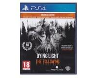 Dying Light : The Following (enhanced edition) (PS4)
